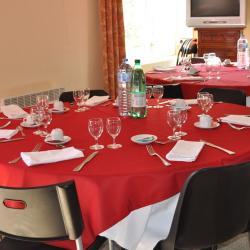 La table du déjeuner